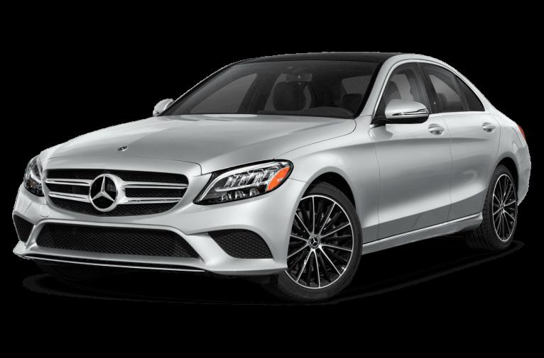 2020 Mercedes-Benz C300